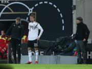 穆勒将迎德国队百场,勒夫:我要给他买杯啤酒