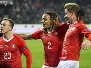 瑞士后卫:比利时领先后太自信