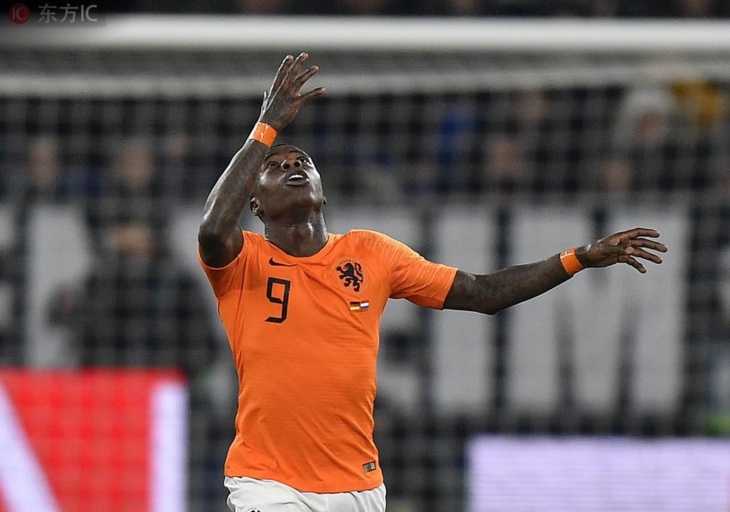 普罗梅斯:逆转证明荷兰