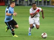 """乌拉圭要参加中国杯,秘鲁明年3月热身赛被""""放鸽子"""""""
