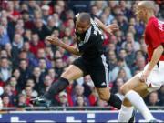 罗纳尔多回忆03年客战曼联:全场球迷起立鼓掌让