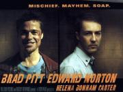 D站影院第33期:皮特+诺顿《搏击俱乐部》,你的评分是?