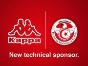 Kappa成为突尼斯足协全新合作伙伴