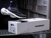 重磅回归,阿迪达斯发售元年配色UltraBOOST跑鞋