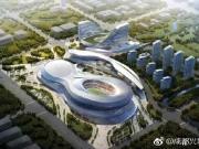 成都要建专业球场,容纳6万人