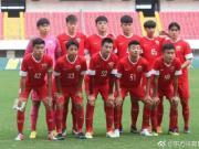 拉练,U19上港1-6不敌皇马U17