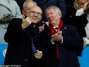 从香克利到弗格森,盘点英国足坛名帅们的退休生活