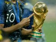 南美足协主席:国际足联应该让世界杯每两年举办一次
