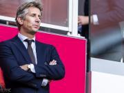 范德萨:曼联可以进入联赛前四