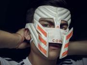 阿迪达斯为迪巴拉打造Copa 19角斗士面具