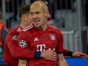 罗本:拜仁需要这样的大胜