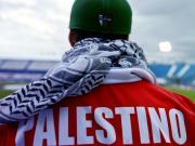 """这个叫做""""巴勒斯坦人""""的球队,活跃在1.3万公里外的智利"""