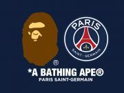 贵的东西,唯一的缺点就是贵?巴黎与潮牌BAPE联名单品发售