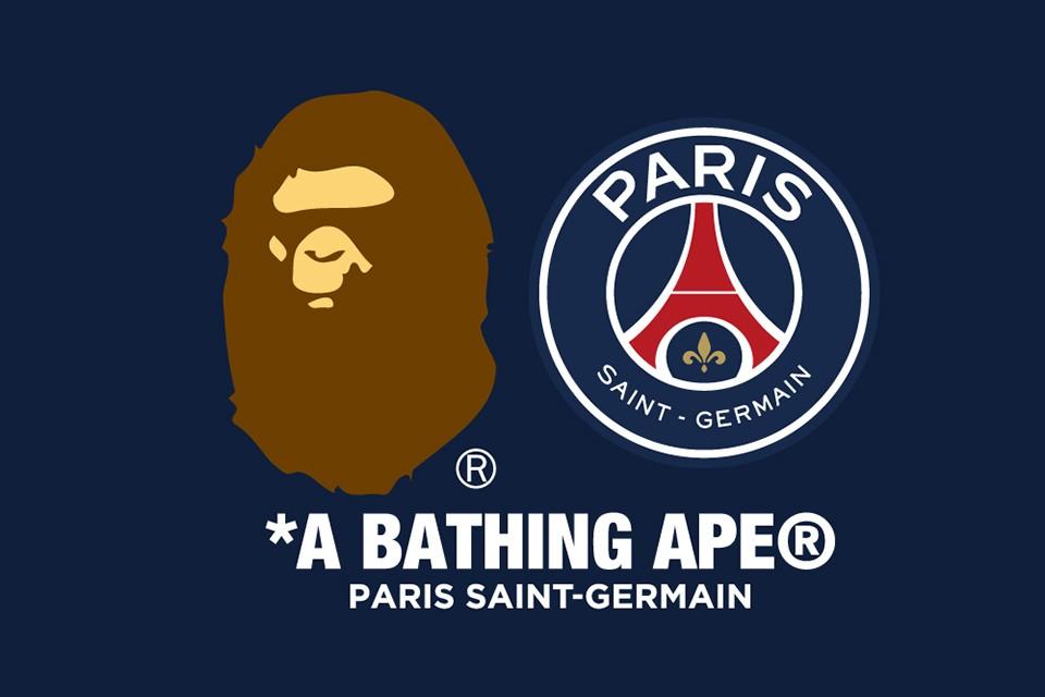 貴的東西,唯一的缺點就是貴?巴黎與潮牌BAPE聯