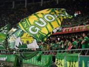 国安赛季总结:捧得足协杯,但离