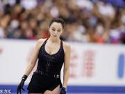 球色怡人:嘲讽内马尔的俄罗斯花滑冠军——图克塔米舍娃