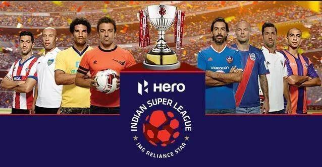 转折点:印度超级联赛和印度足球的未来