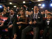 科贝:C罗不出席解放者杯决赛,梅西将到场