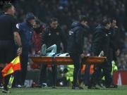 多家英媒:霍尔丁可能十字韧带重伤,提前告别