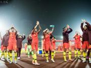 浦玮:德国队和世界一流有差距