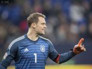 勒夫:欧洲杯诺伊尔仍会是主力