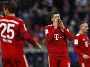 莱万:拜仁已经重新找回节奏