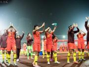 南方日报:女足淘汰赛恐遇强敌