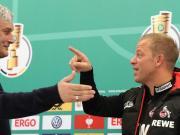 图片报:科隆主教练安方正在效仿球队体育总监阿明费