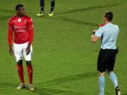 踩踏对手,波兰联赛球员被挂牌出售