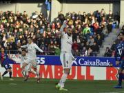 纪录,本泽马胜场数超越卡洛斯成为皇马外籍球员队史第三