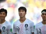 金英权:亚洲杯夺冠是生涯目标