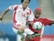 国足亚洲杯战史(七):2000年亚洲杯,冲出亚洲的前奏