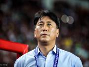 官方:朴泰夏任女足黄队主帅,前曲棍球女队教练任体能顾问