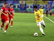 吴毅臻:加盟申花是从小的梦想