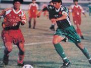 1995年,中国俱乐部胸前广告的巅峰