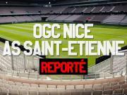 ? 法甲第18轮尼斯vs圣埃蒂安的比赛延期