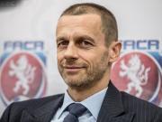 辟谣,欧足联否认在周末踢欧冠