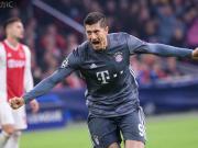 拜仁还有进步的潜力 — 拜仁慕尼