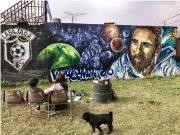 在阿根廷贫民街区探访梅西家是一种什么体验?