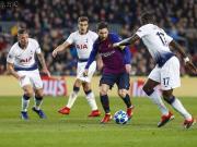 Mikel专栏:四大联赛欧冠小组赛积分大比拼,西甲居首