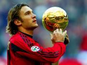 """14年前的今天...""""感谢AC米兰,乌克兰足协,..."""
