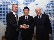 官宣:国际米兰正式任命朱塞佩-马洛塔为体育竞技首席执行官