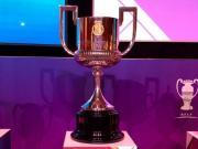 国王杯1/8决赛对阵:巴萨战莱万特,88必发官网手机版户端再遇莱加内斯