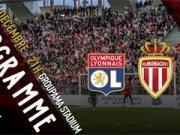 突发!摩纳哥与里昂的比赛延后8小时举行