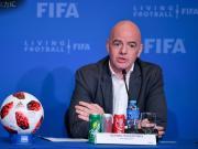 因凡蒂诺:大部分的足协支持卡塔尔世界杯扩军