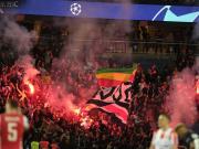 队报:欧足联推迟公布对于巴黎球迷的处罚决定