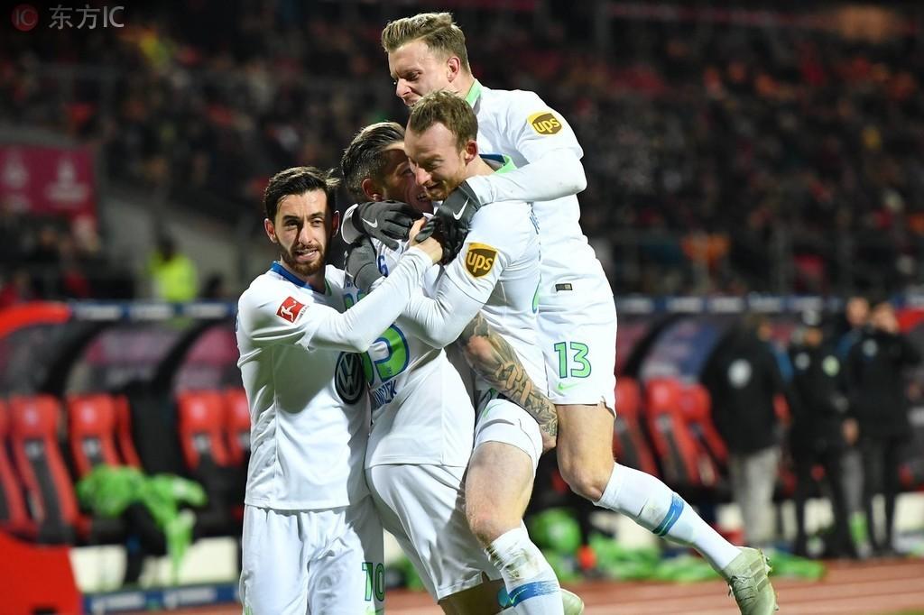 西甲、德甲综述:塞尔塔0-0莱加内斯;狼堡2-0客