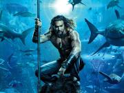 D站影院第35期:DC口碑新作《海王》,你的评分是?