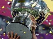 亚洲杯历史战绩解读丨中国队第五,最好成绩者现已名不副实