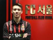 官方:FC首尔签乌兹别克国脚